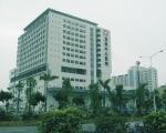 深圳龙岗中心医院