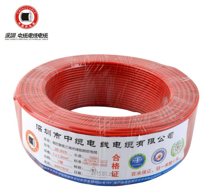 电线电缆供