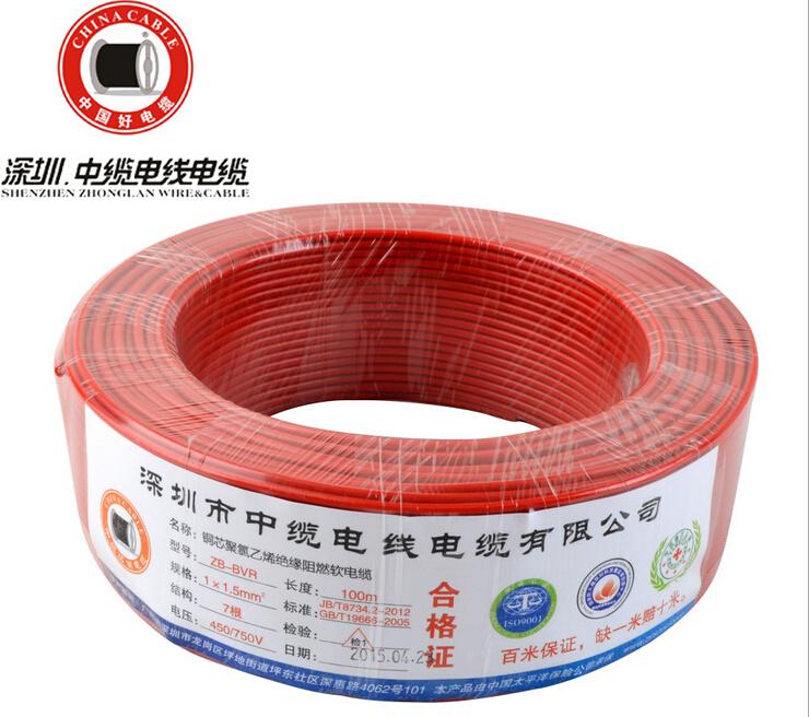 家用电线电缆