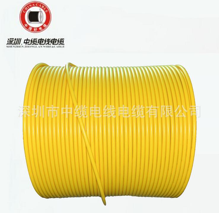阻燃电力电缆