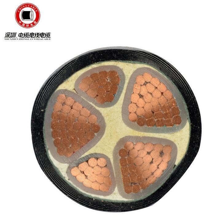 耐火高压电力电缆