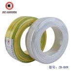 铜芯BVR聚氯乙烯无护套软电缆