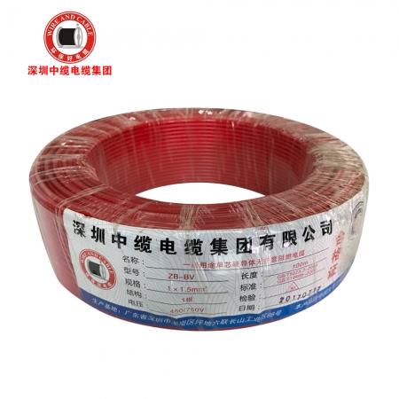 中缆电线电缆