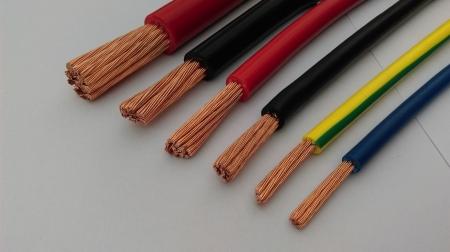 中缆阻燃电线
